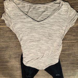 Maternity pants and shirt